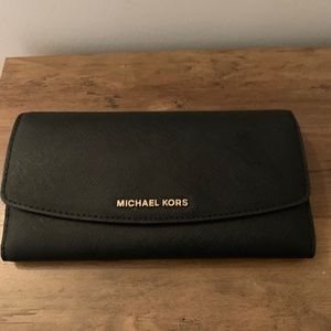 Michael Kors TriFold Wallet